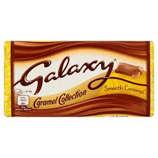 GALAXY CARAMEL SLAB 135G