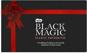 NESTLE BLACK MAGIC 443g