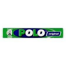 POLO ORIGINAL ROLL 34G