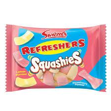 REFRESHER SQUASHIES 45g