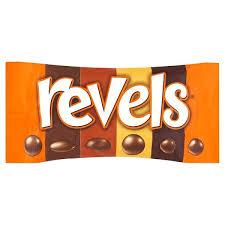 REVELS BAG 35G