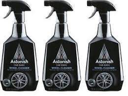 Astonish Car Care Range