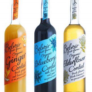 Drinks - Bottles