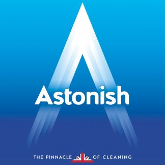 Astonish Cleaning & Car Care Range